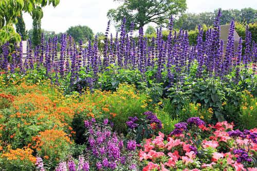 Was kostet die Gartengestaltung?